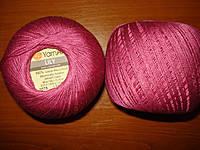 Пряжа для ручного и машинного вязания Лили хлопок доставка с Херсона