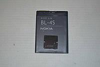 Оригинальный аккумулятор BL-4S для Nokia 2680 3600 3710 7020 7100 7610 X3-02