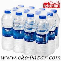 Негазированная родниковая вода 500 мл. (Kaynak SU)