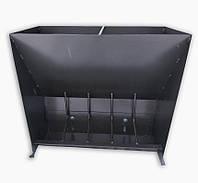 Кормушка для подсосных поросят (от 5 - до 30 кг) для доращивания 5 секций, фото 1