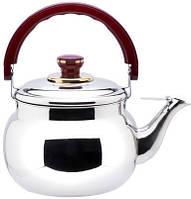 Чайник со свистком, Ø200 мм AI 1466