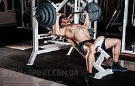 Штанга наборная на 82 кг и гантели по 16 кг разборные, фото 1