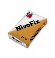 Клей для пенопласта Баумит Нивофикс(25 кг)