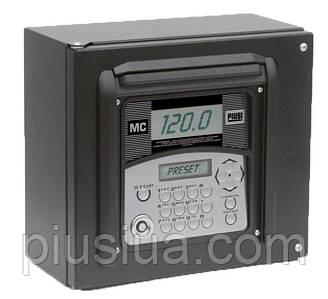 Электронная панель управления и контроля MC BOX 24V