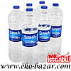 Негазированная родниковая вода 1500 мл. (Kaynak SU)