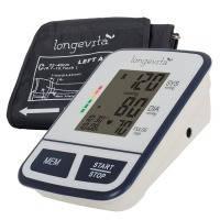 Автоматический измеритель давления longevita bp-1303 на плечо