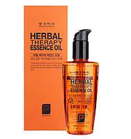 Масло на основе лекарственных трав  Herbal Terapy Hair Essence 08118 DAENG GI MEO RI