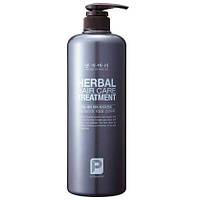 DAENG GI MEO RI  Кондиционер на основе лекарственных трав Professional Herbal Hair 08104