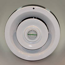 Реверсивный проветриватель с рекуперацией тепла и энергии Smart Choice 100, фото 3