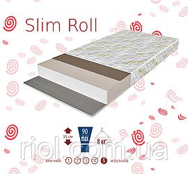 Матрас Slim Roll / Слим Ролл Take&Go