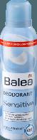 Balea дезодорант спрей женский Sensitive 200 мл (Германия)