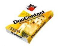 Клей-шпаклевка для пенопласта Baumit Duo Contact ( Баумит Дуо Контакт ) 25кг