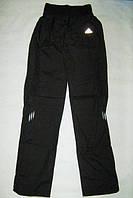 Спортивные штаны женские - подростковые плащевка. Опт 34 грн