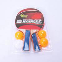 Теннис настольный BT-PPS-0018