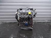 Двигатель двигун мотор на Renault Trafic 1.9 dci (Рено Трафик)