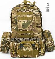 Рюкзаки тактические для охоты и рыбалки