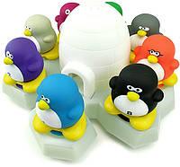 Игрушки для ванны Water Fun Путешественники на льдине