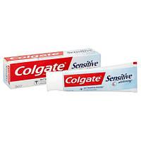 Colgate Sensitive чувствительной отбеливание зубная паста  75ml (Ирландия)
