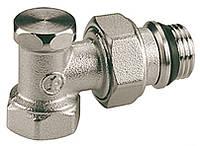 """Угловой отсечной клапан Giacomini (1/2"""") R16X033"""