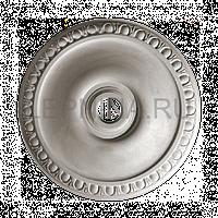 Розетка из гипса р-111 Ø410
