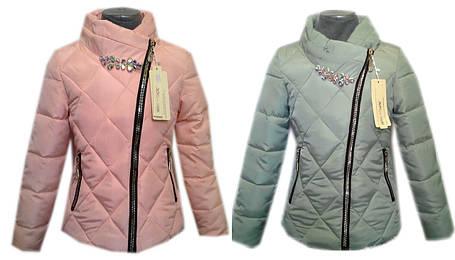 Куртка демисезонная, фото 2