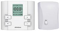 ZOOM WT401 RF терморегулятор недельный беспроводной