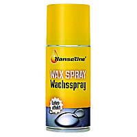 Спрей на основе воска, Hanseline Wax Spray, 150 мл