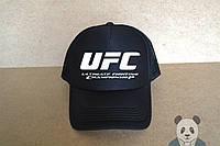 Кепка тракер UFC