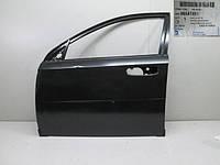 Дверь передняя левая Лачетти Седан GM Корея