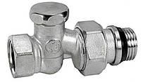 """Проходной отсечной клапан Giacomini (1/2"""") R17X033"""