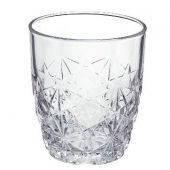 BORMIOLI ROCCO DEDALO стакан для виски 260мл (наб.3шт) AI 220590