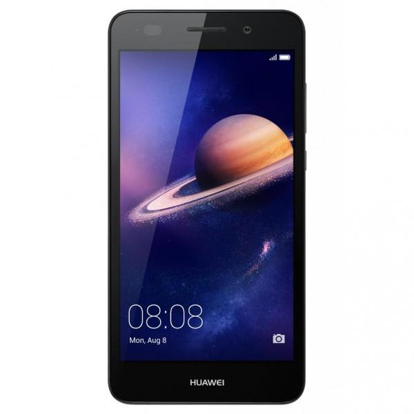 Смартфон HUAWEI Y6 II ( Black)