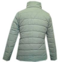 Куртка демисезонная Замочки, фото 2