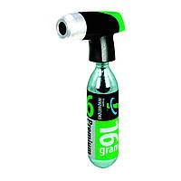 Балон CO2 (16гр) + клапан/молоток, Genuine Innovation