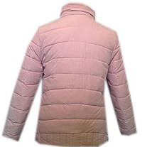 Куртка демисезонная Замочки, фото 3