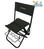 Складной рыболовный стул Ranger Rod (RD 3265)