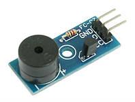 Модуль Зуммер для Arduino
