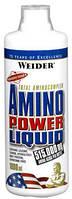 Аминокислота Weider Amino Power Liquid