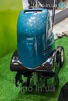 Электрический культиватор Hyundai T-1500E (1,5 кВт), фото 1