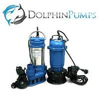 Ремонт дренажно-фекальных насосов Dolphin