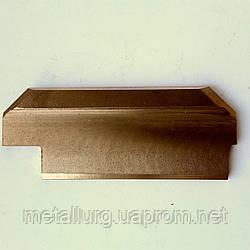 Щетка МГСО 90*40*5 Wampfler 08-K154-0001