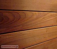 Лежак Термо Липа Натур 85х22, длина: 1,0 - 1,7