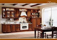 Кухни  с итальянскими фасадами , фото 1