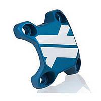 Крышка выноса ST-X01. совместимость с ST-F02 голубой