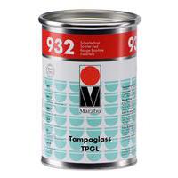 Tampa Glass TPGL тампонная краска для стекла, керамики, металлов, алюминия, хромированных деталей