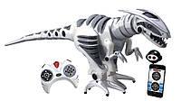 Интерактивный робот Wow Wee Roboraptor X Белый (W8395)