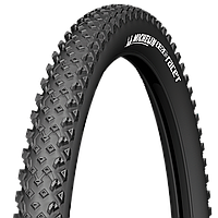 Покрышка Michelin WILDRACER2 Advanced 26 26X2.25 Mtb, черный