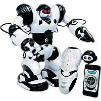 Интерактивный робот Wow Wee Robosapien X Белый (W8006)