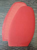 Профилактика формованная BISSELL арт. RB-55 цвет темно-красный