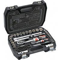 Набор инструмента YATO 72 предметов YT-38782